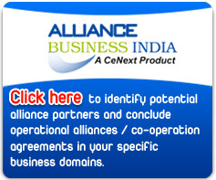 Alliance Business India